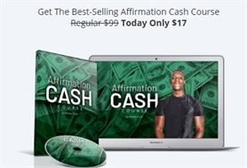 Best-Selling Affirmation Cash Course -  Overnight Millionaire System Review