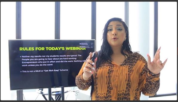 Done for You Services Review - Here is what you will learn in the Webinar