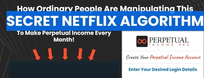 Perpetual Income 365 Review – Is perpetual income 365 legit?